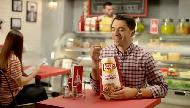 Lay's Do Us A Flavor - The New York Reuben  Commercial