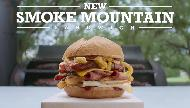 Arby's Smoke Mountain - Life or Death Commercial