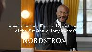 NordstromsTaye Diggs : She's Out of Your League - Nordstrom at the Tony Awards Commercial