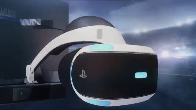 Pepsi max  Download The PepsiMax UEFA MAXFOOTBALL Playstation VR App advert