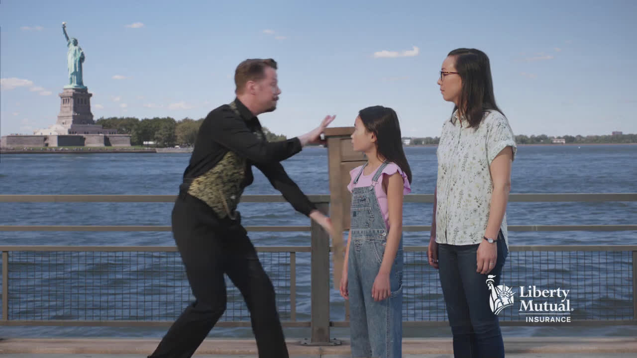 The Best Liberty Mutual Insurance TV Commercials ads in HD ...