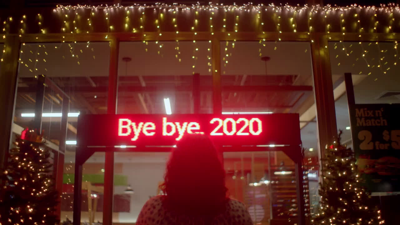 Christmas Portal Commercial 2020 ▷ Burger King Christmas in July Ad Commercial on TV 2020