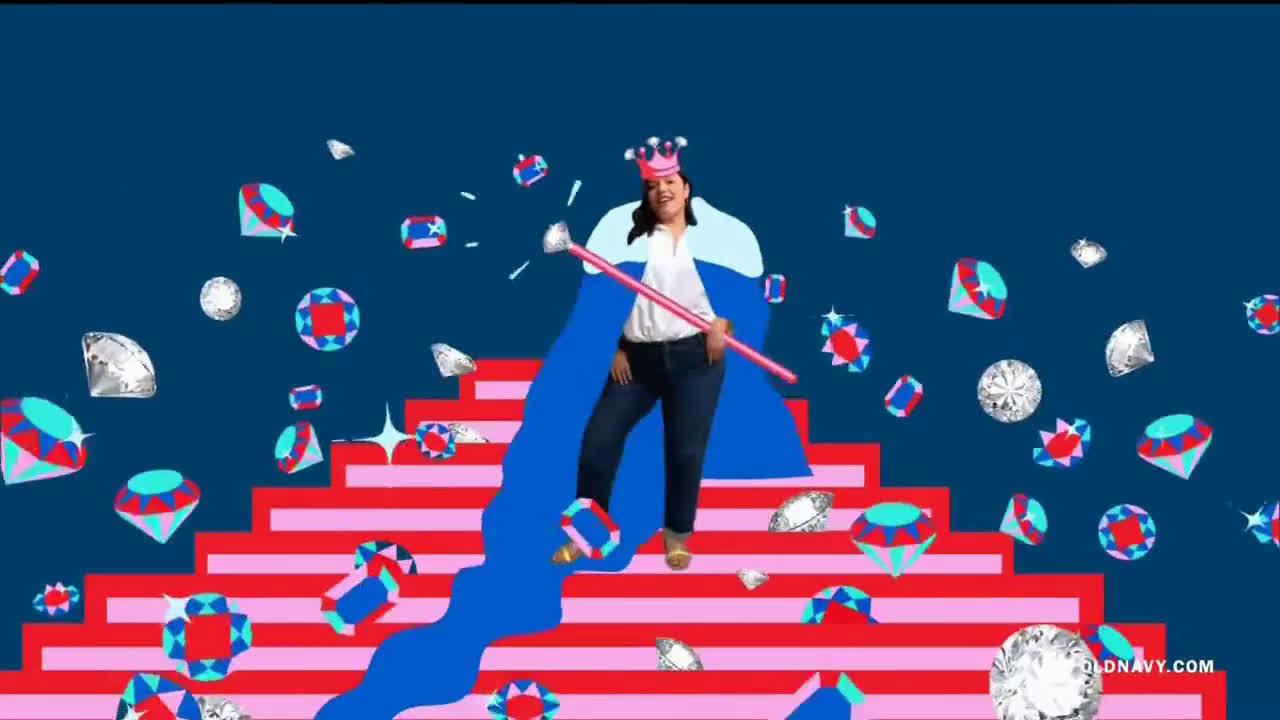Old Navy El Regreso A Clases Estilos Para Ninos Y Bebes Cancion De Kaskade Ad Commercial On Tv