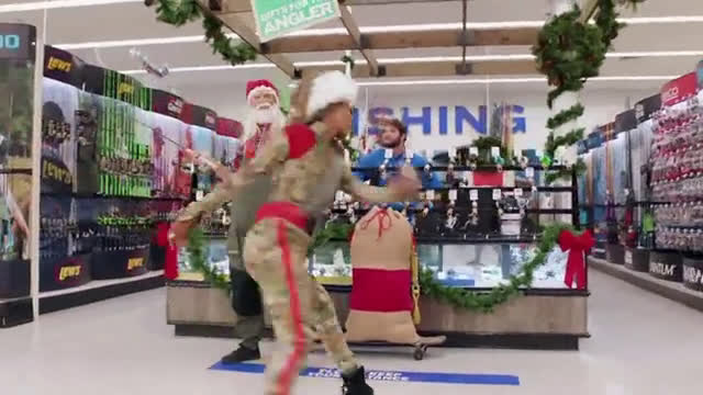 Academy Sports And Outdoors Christmas Commercial 2020 ▷ Academy Sports + Outdoors The Gift of Fun This Christmas Ad