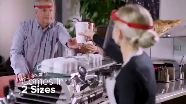 Weathertech Faceshield Air Extra Protection Ad Commercial On Tv 2020