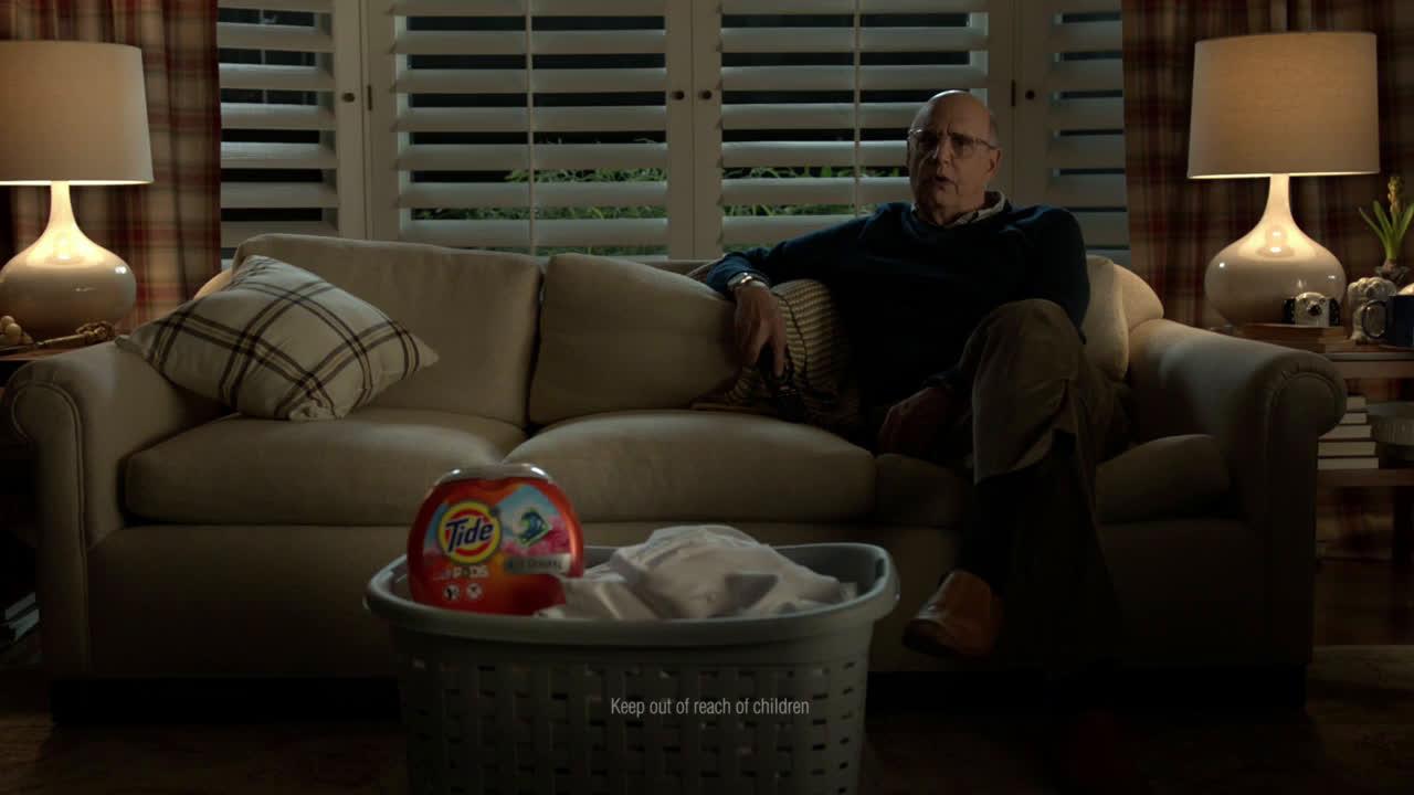 tide super bowl 2017 continued ad commercial on tv. Black Bedroom Furniture Sets. Home Design Ideas