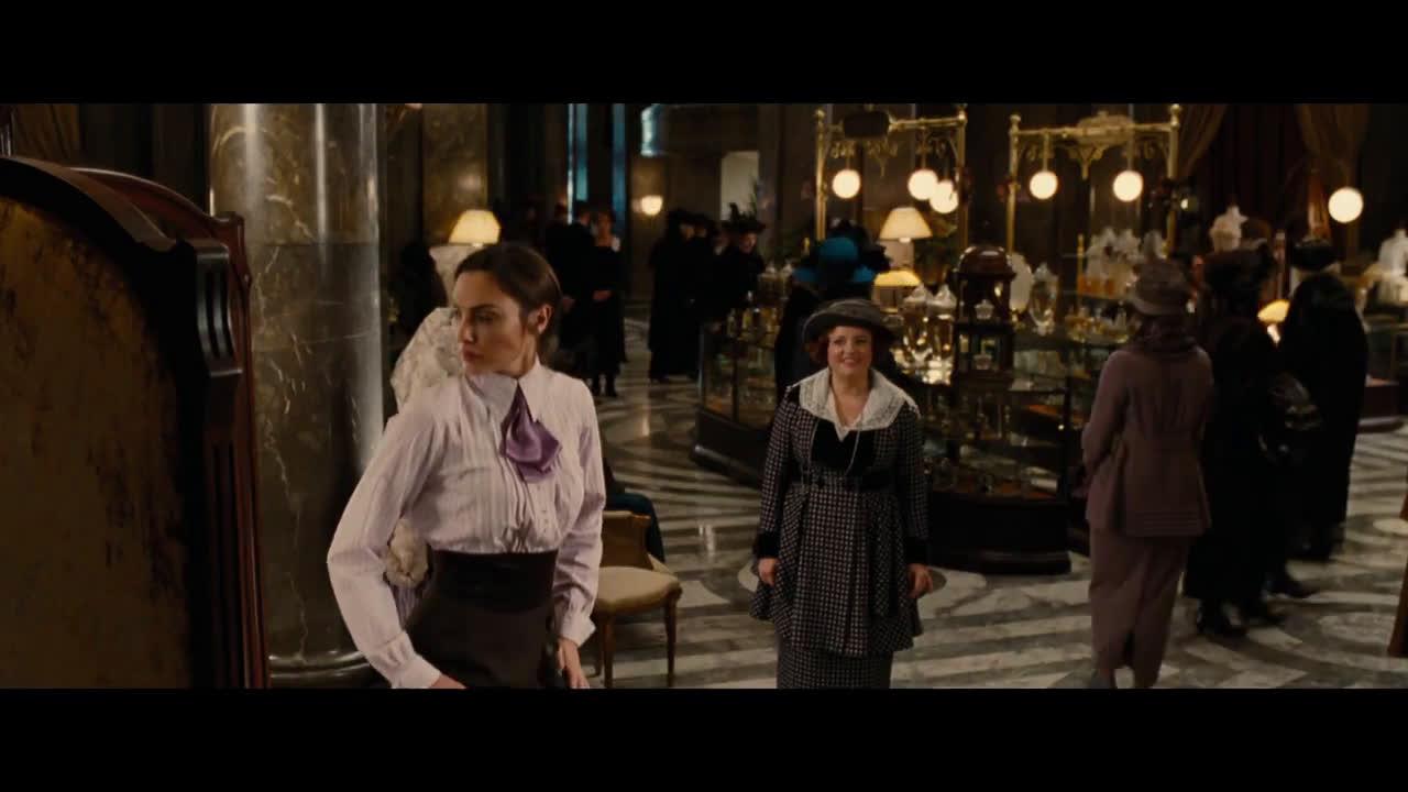 Warner Bros WONDER WOMAN - Bang Bang Ad Commercial on TV