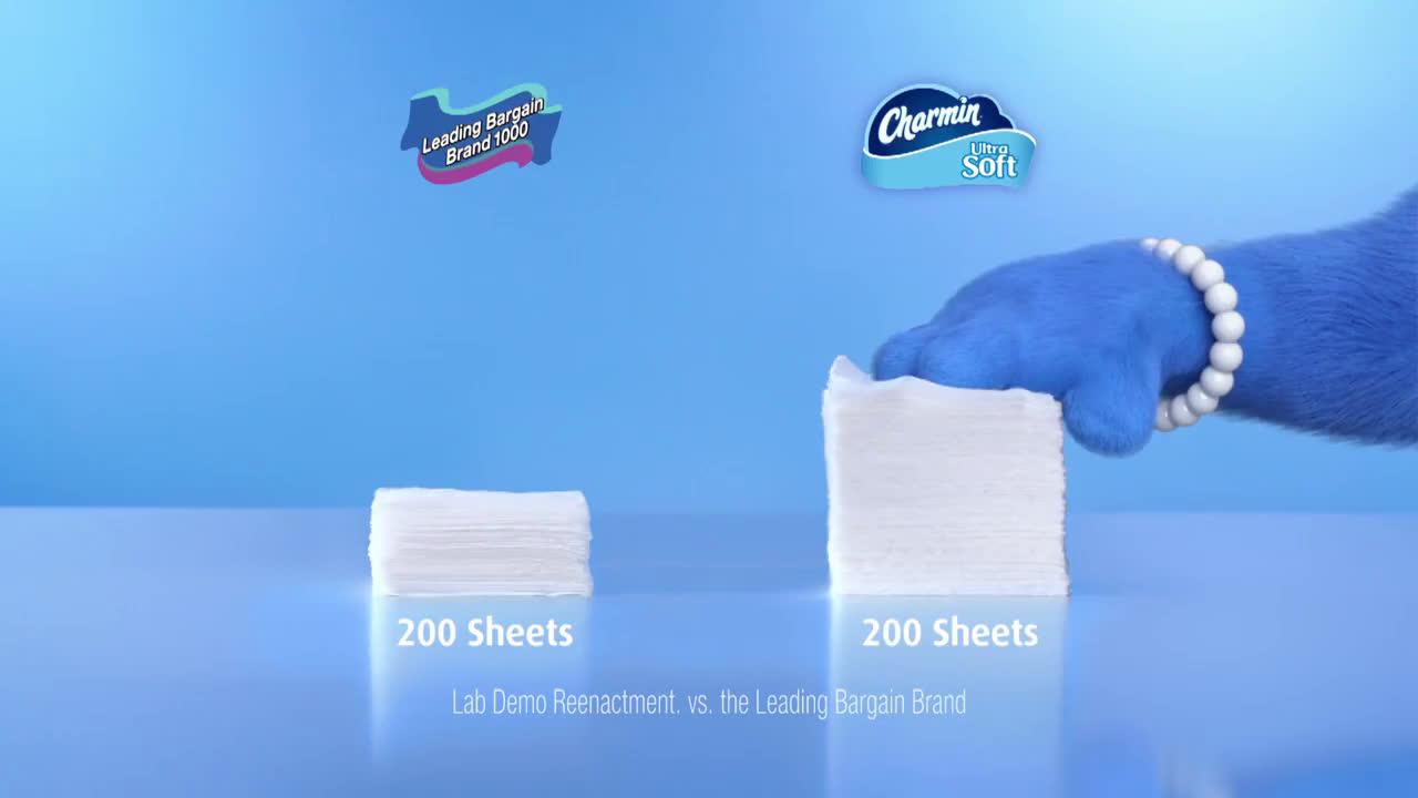 Toilet Paper Commercials