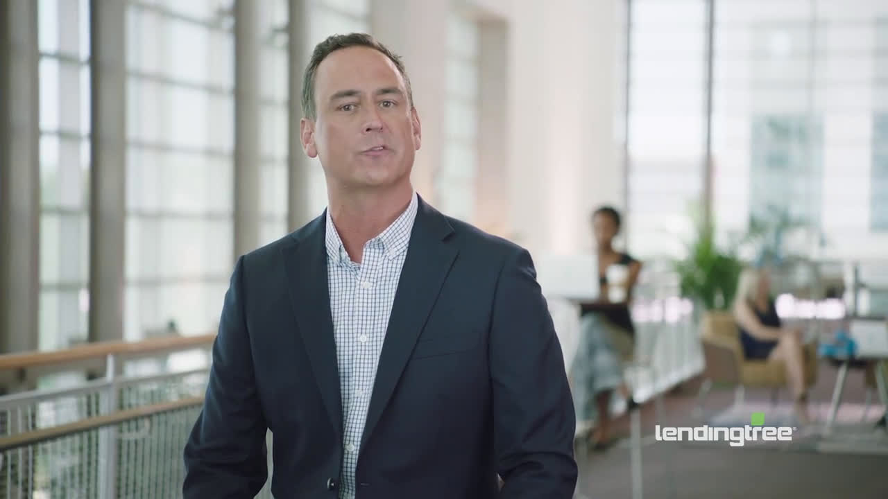 The Best LendingTree TV Commercials ads in HD, pag: