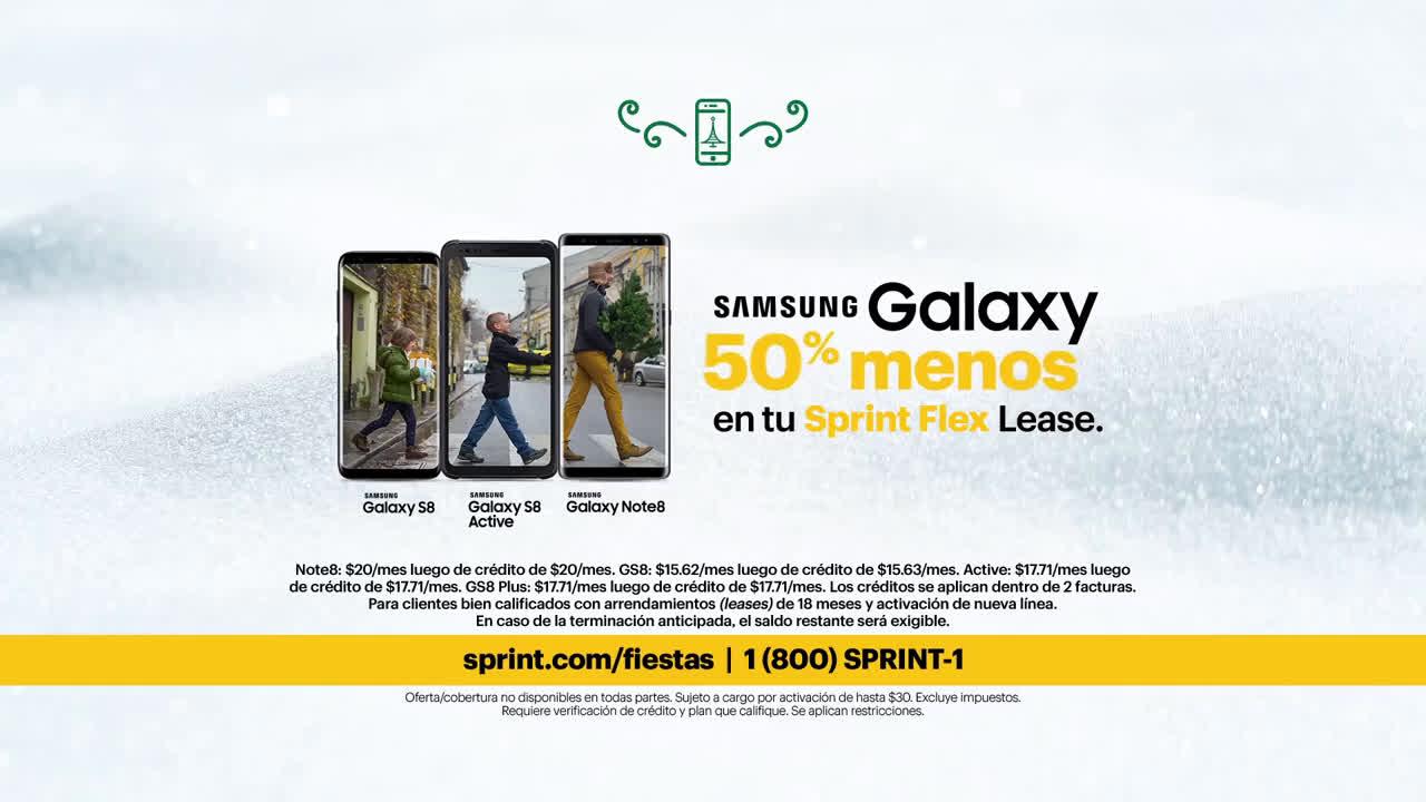 ▷ Sprint ¡Sprint es para ti y todos los Smartphones que
