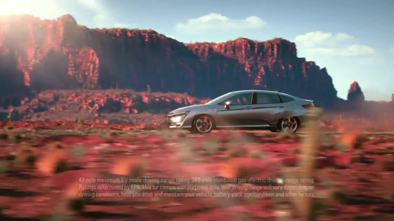 2018 Honda Odyssey Redesign Australia >> Honda Clarity Australia   2017/2018 Honda Reviews
