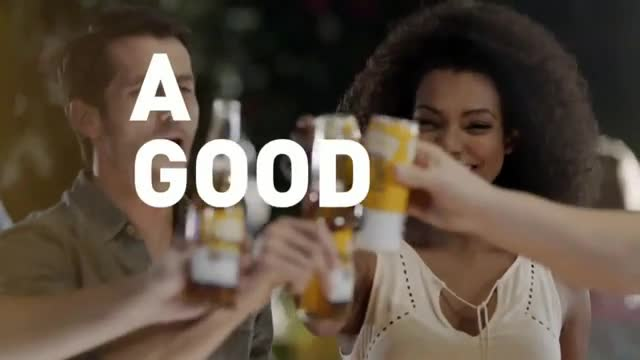 Corona light after party commercial 2018 aloadofball Choice Image