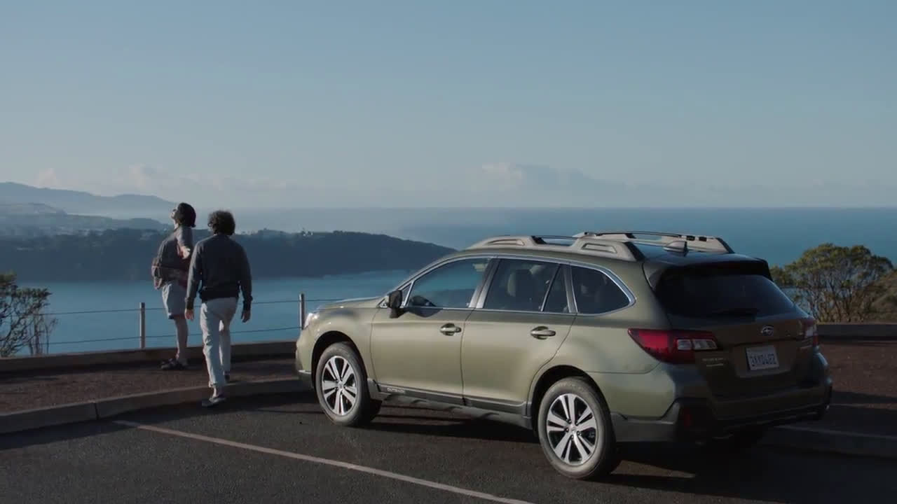 Subaru Outback Never Too Early Ad Commercial On Tv