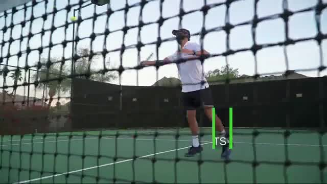 Tennis Warehouse Shop Where the Bryan Brothers Shop Commercial - TV Spot  2018 fef9cf81ba