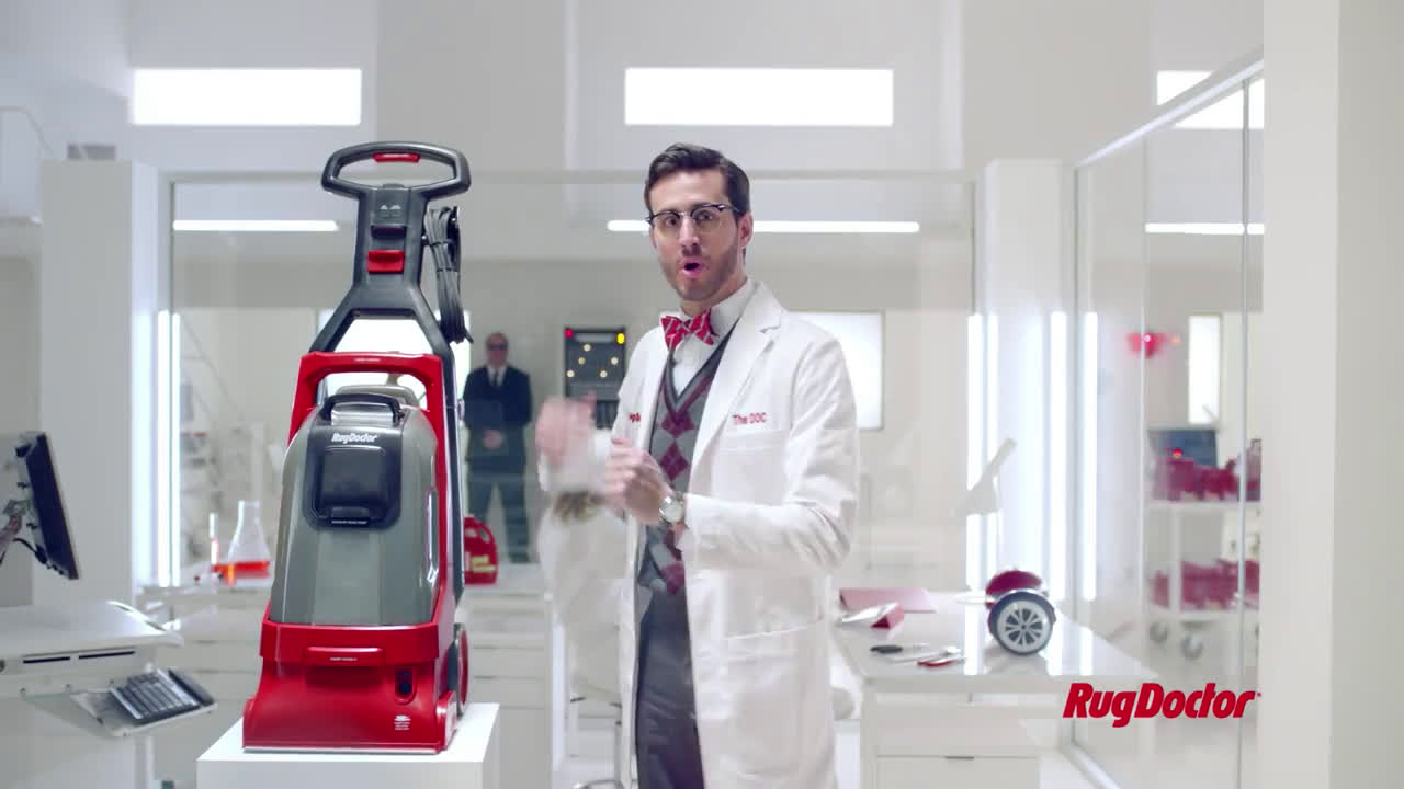 Rug Doctor Pro Deep Cleaner Commercial