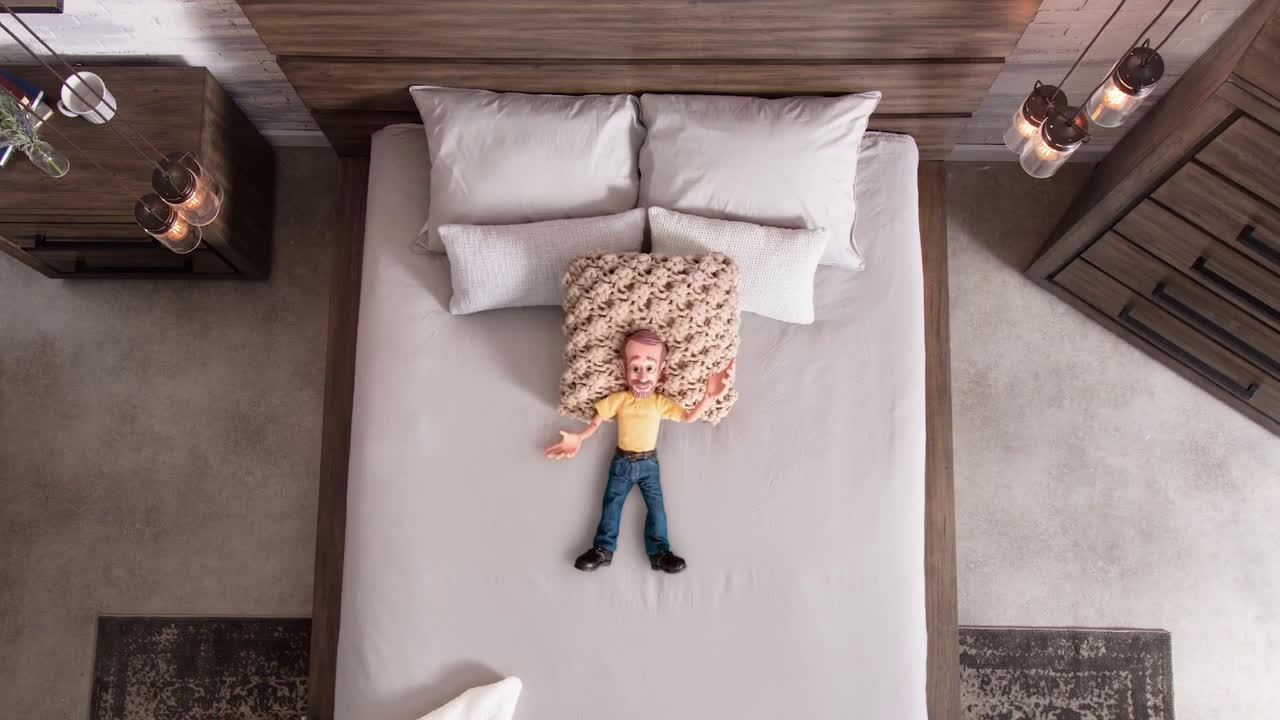 Bob S Discount Furniture Elements Bedroom Set Ad Commercial On Tv