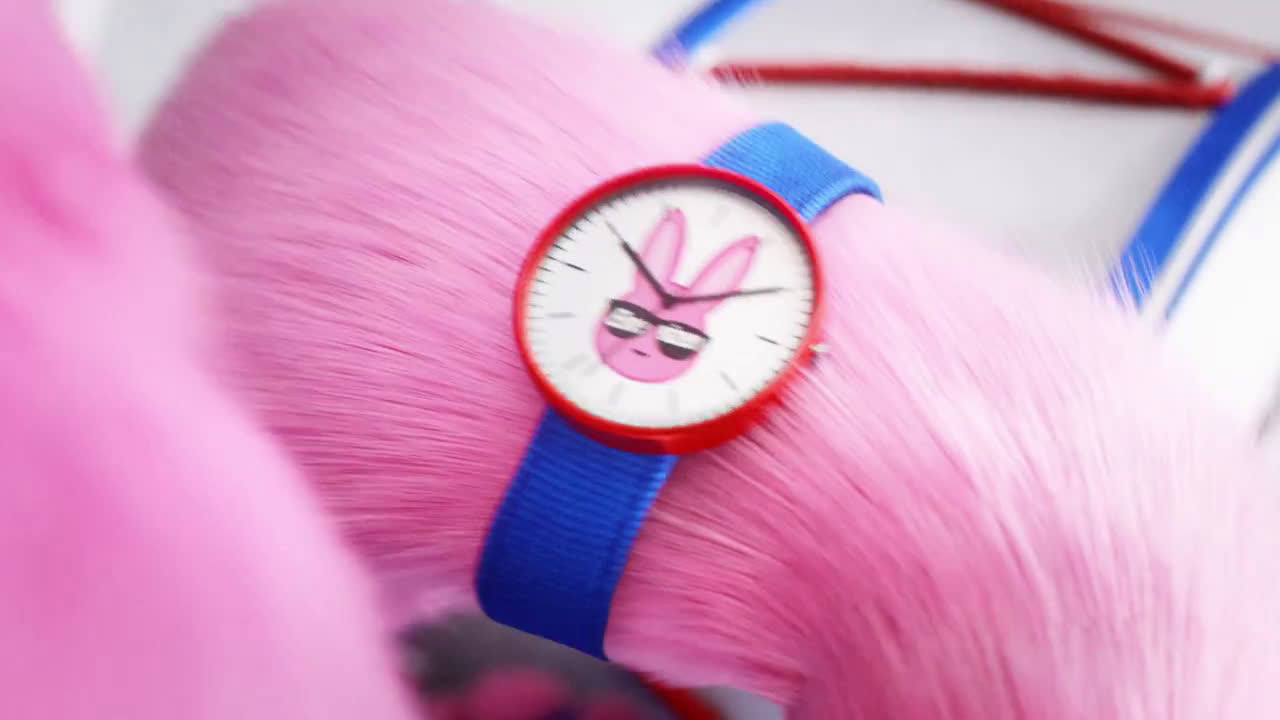 Energizer Bunny™- Watch Ad Commercial on TV