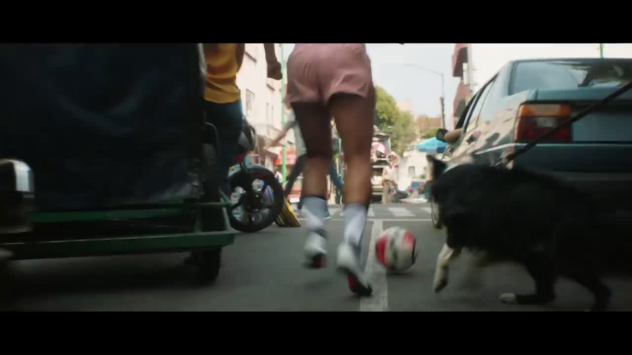 91d3c057566c8 ▷ Nike Juntas Imparables - Just Do It Ad Commercial on TV