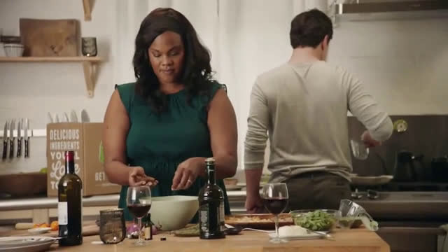 7 Simple Techniques For Hello Fresh Commercial