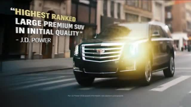 Cadillac 2018 Xt5 The Reviews Song By Barns Courtney Ad