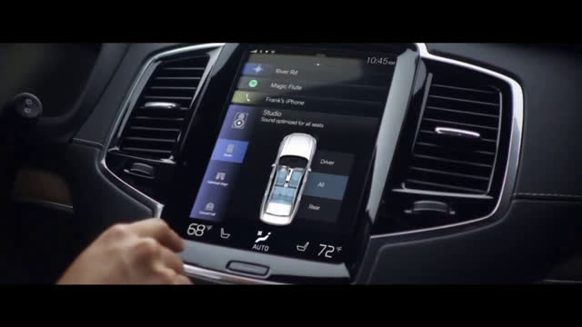 Volvo 2019 XC90 - You: Aria Ad Commercial on TV 2018