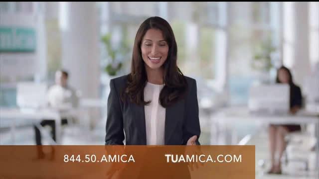 Amica Insurance Company >> Amica Mutual Insurance Company Te Explicamos Todo Ad