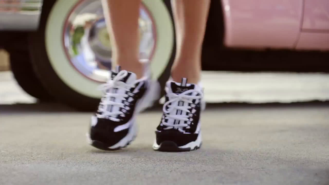 SKECHERS D'Lites TV Commercial, 'Miami' Featuring Camila Cabello Video