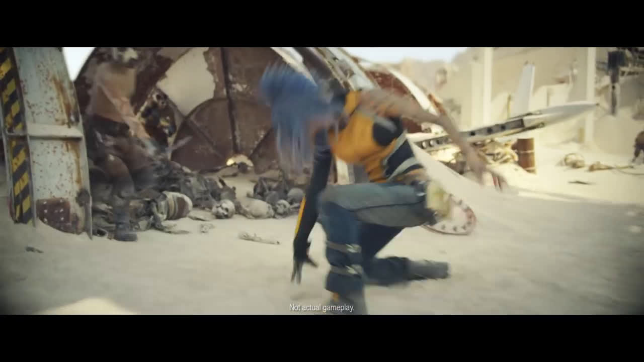 ▷ Borderlands 2 VR - Maya | PS VR Trailer