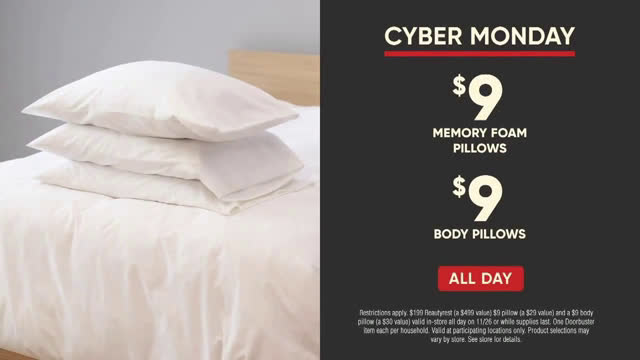 The Best Mattress Firm Tv Commercials Ads In Hd Pag