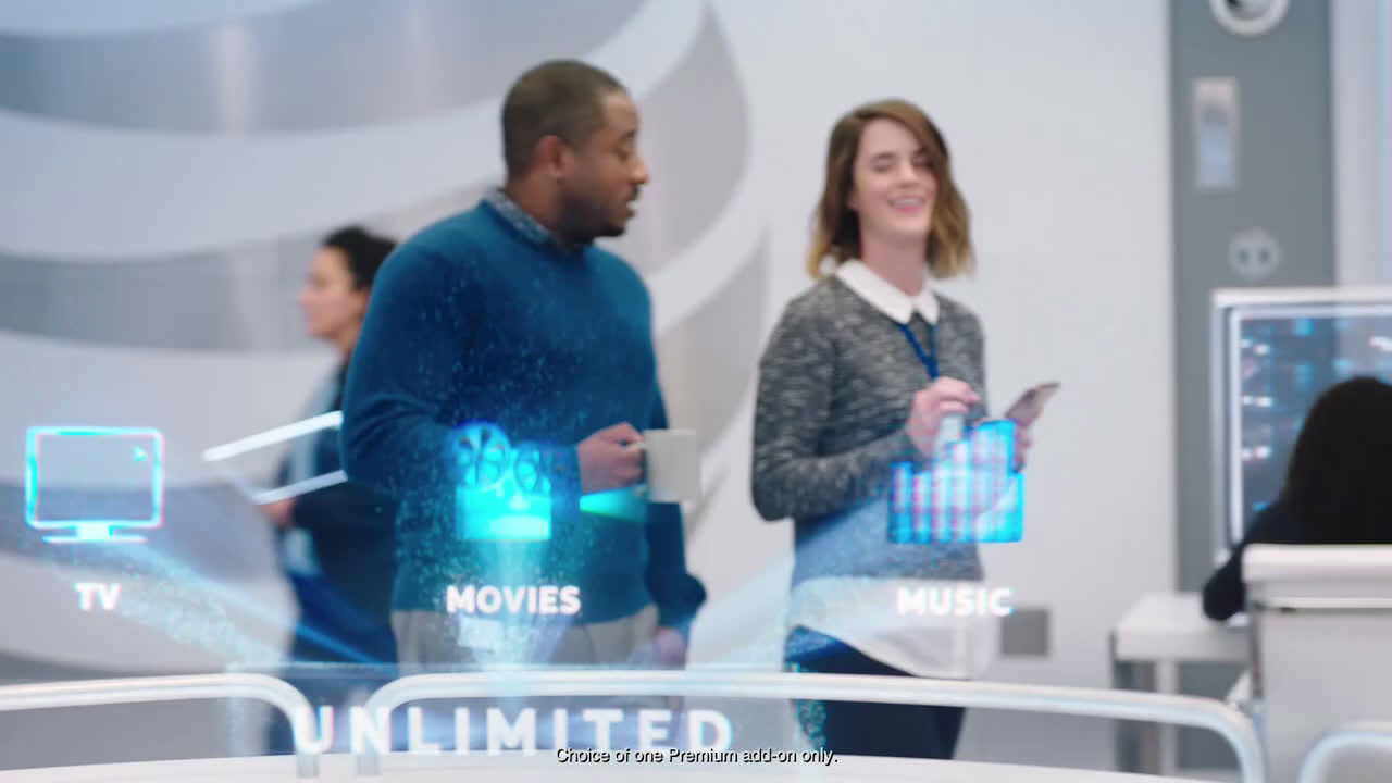 ▷ AT&T Innovations: Tis 2018 Ad Commercial on TV