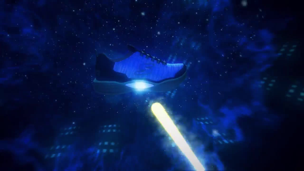 SKECHERS Luminators TV Commercial, 'Completely Covered in Lights' Video