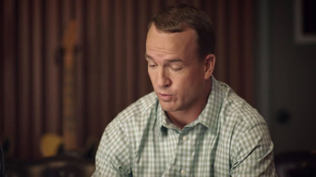 ▷ Nationwide Insurance Peyton Manning Ad Commercial on TV 2019