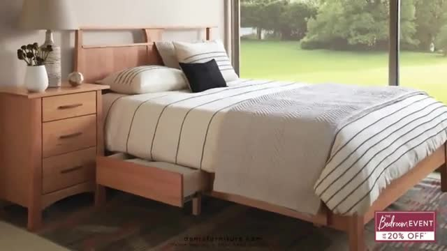 Dania Furniture Bedroom Event Treat Yourself Ad