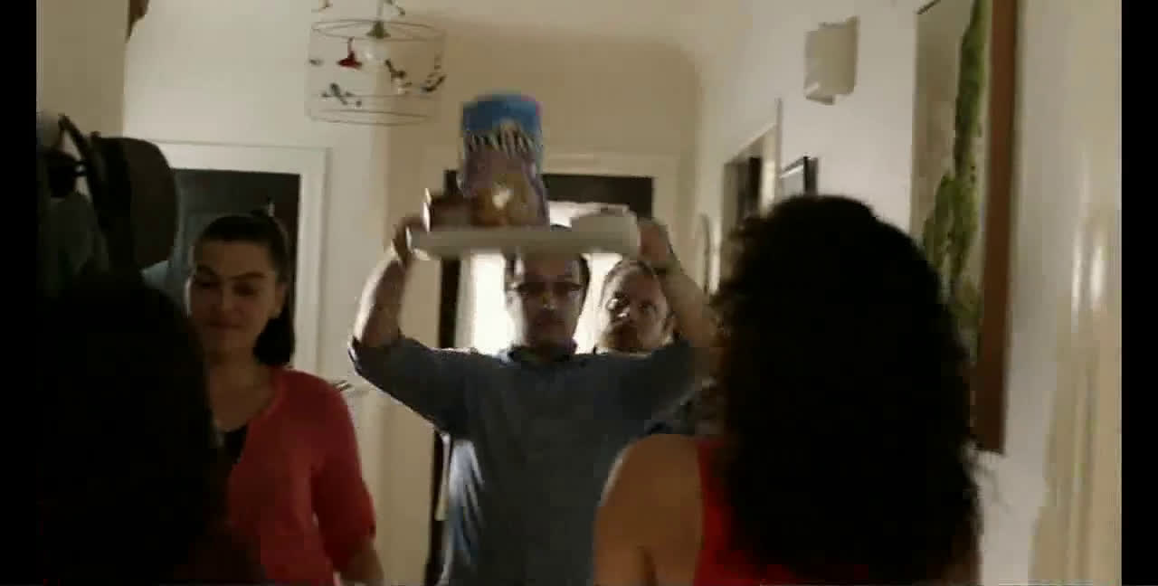 ▷ Tostitos Scoops! - Follow Ad Commercial on TV 2019