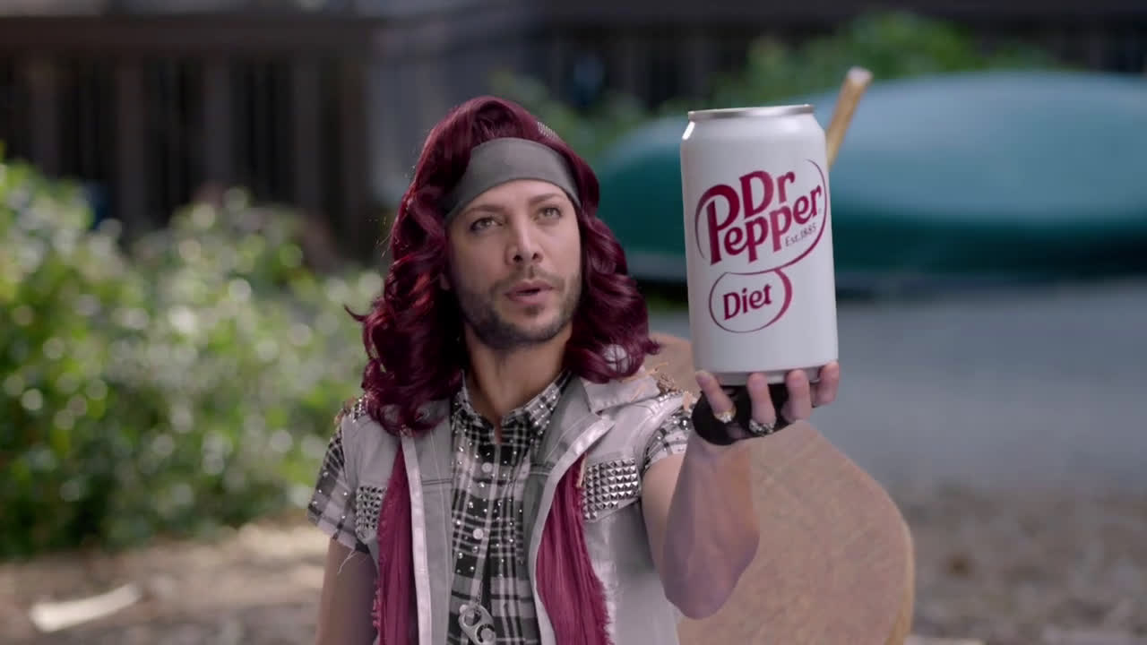 Dr Pepper Lil Sweet In The Wood Ad Commercial On Tv 2019