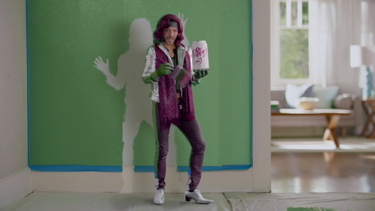 The Best Dr Pepper Tv Commercials Ads In Hd Pag
