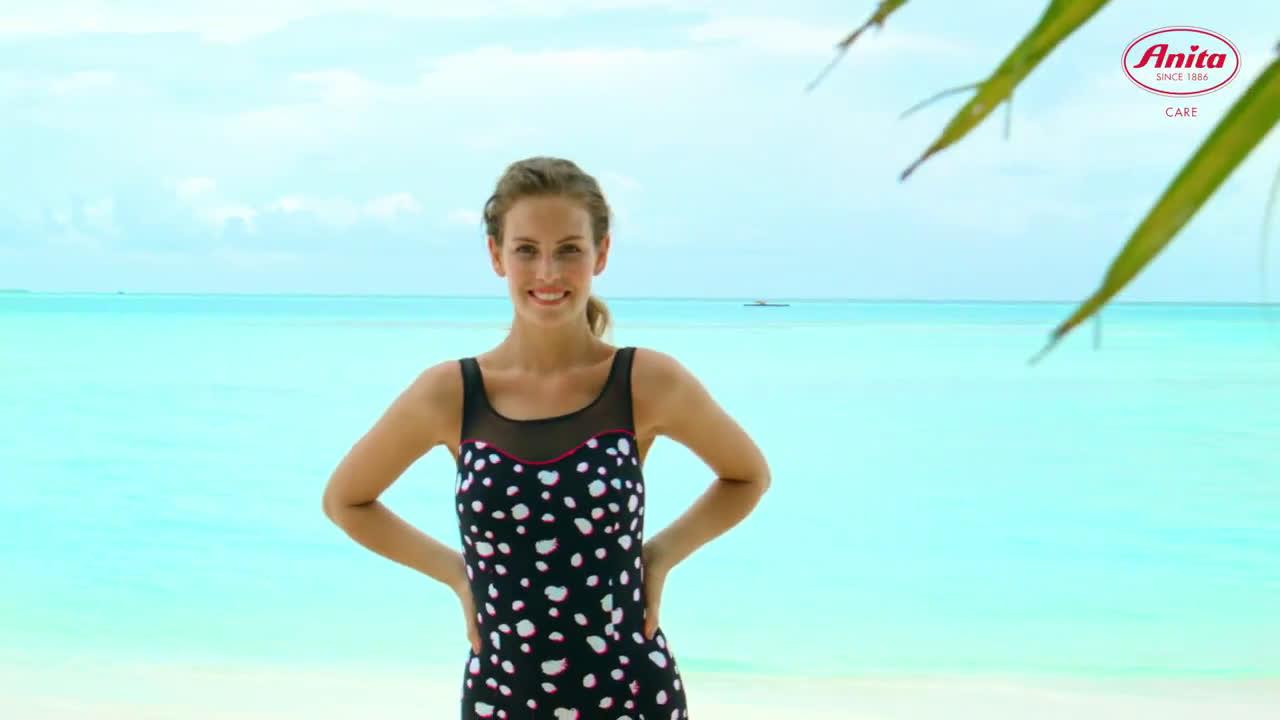 843554f3247aee ▷ Anita since 1886 Anita Care - Beachwear collection 2019  Pretty ...