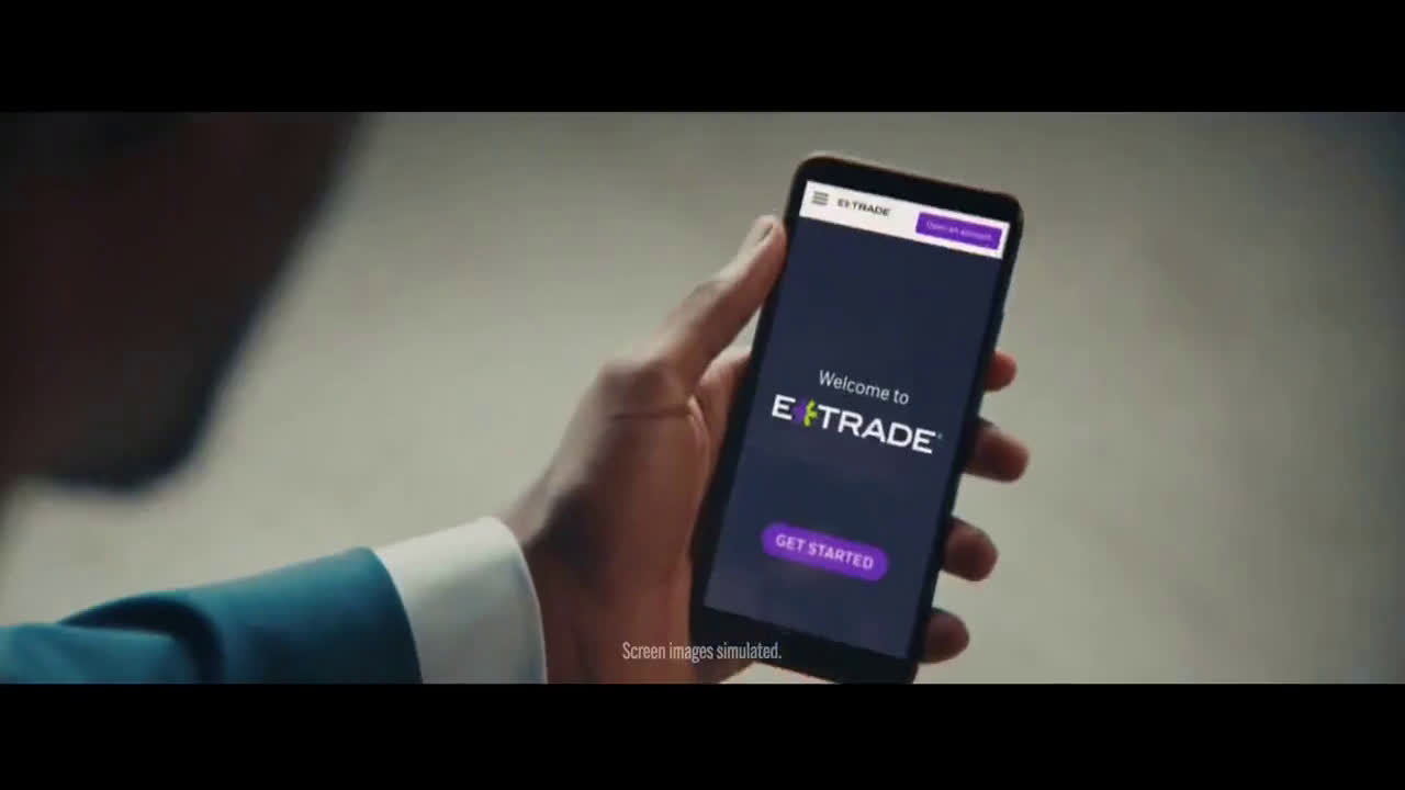 ▷ E*TRADE A Rewarding Job Ad Commercial on TV 2019