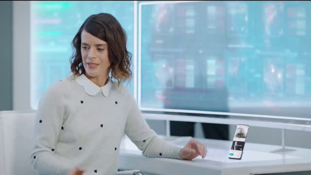 New At&T Commercial 2019 ▷ AT&T Innovations: Samsung Iron Jeans Ad Commercial on TV 2019