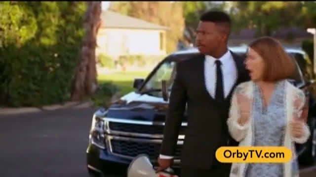 ▷ Orby TV No Contract Ad Commercial on TV 2019