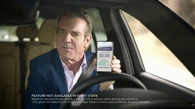 ESURANCE COMMERCIAL STUNT DRIVER FOR MAC