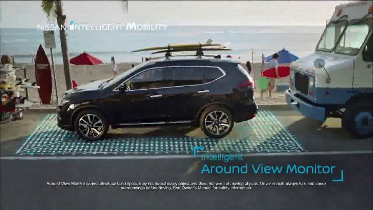Nissan Commercial Song >> Nissan Summer Of Suvs Event All You Need Song By Jamie