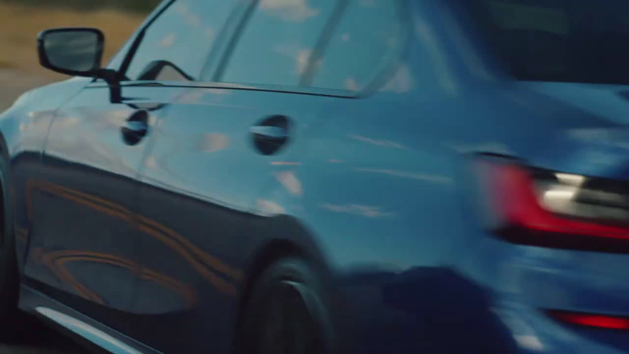 Bmw 2019 Bmw Summer On Sales Event Thank You Driving Ad