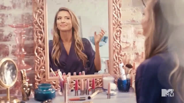 1bb709dfccf ▷ L'Oréal Paris Voluminous Lash Paradise Mascara - A New Beginning  Featuring Audrina Patridge Ad Commercial on TV 2019