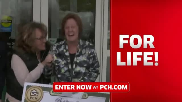 ▷ Publishers Clearing House $5,000 a Week for Life: Big Check