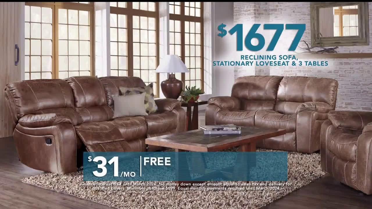The Best Rooms To Go Tv Commercials Ads In Hd Pag