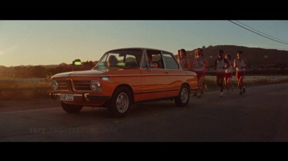 Bmw Commercial Song >> Bmw Are We There Yet Song By Ac Dc Ad Commercial On Tv