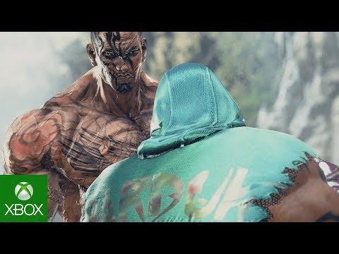 Tekken 7 Fahkumram Trailer Trailer