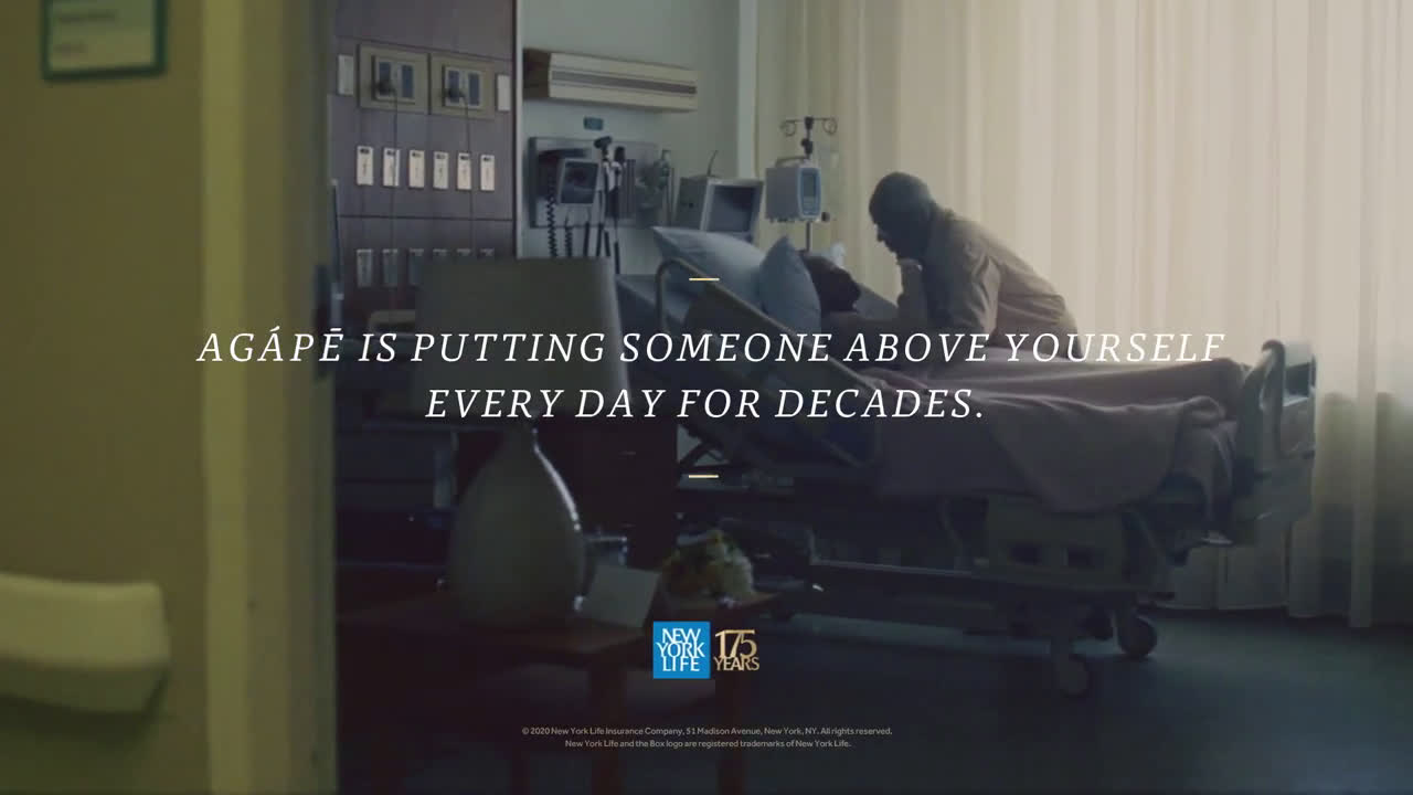 The Best New York Life Insurance TV Commercials ads in HD ...