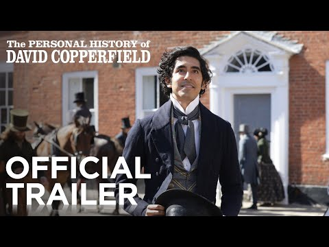 THE PERSONAL HISTORY OF DAVID COPPERFIELD | Official Trailer Trailer
